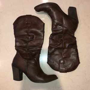 Shoes - Western Boots